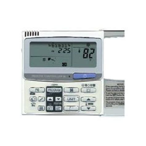 sanyo air conditioning timer remote controller rcs tmbg replacement