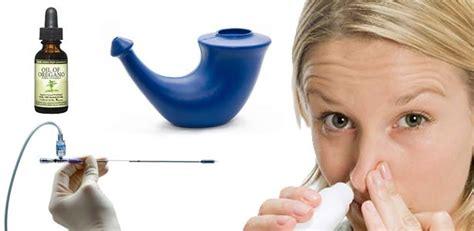 image gallery sinusitis treatment