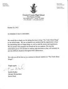 crockett archives drug free tennessee