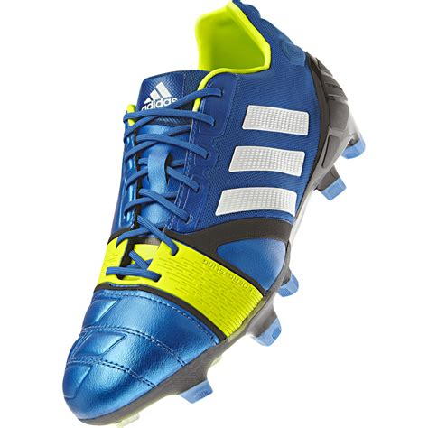 Adidas Nitro Soccer Pro Soccer Adidas Nitro Charge Boots