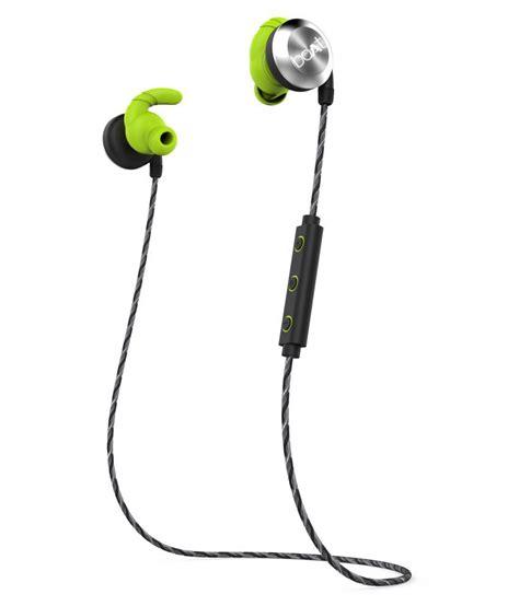buy boat earphones online boat rockerz 230 in ear bluetooth headphone with mic