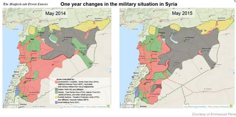 syrian civil war map template syrian civil war map template choice image template