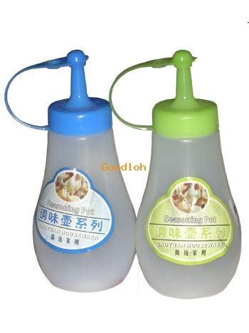 Botol Kecap Plastik botol saus kecap