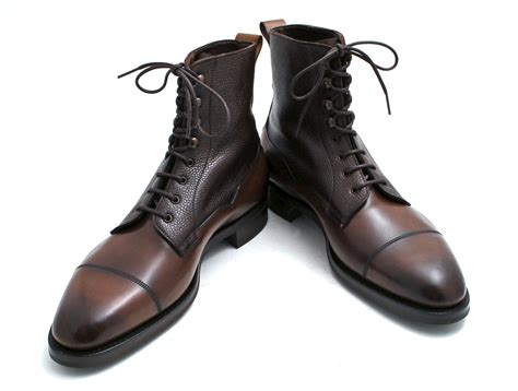 edward green boots luxury fit for a king
