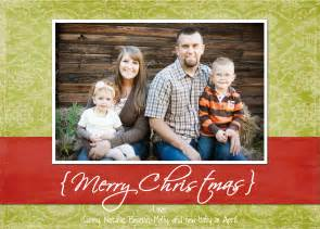 Family Christmas Card Template Christmas Card Templates Free Download The Creative Mom