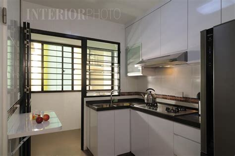 Simple Kitchen Designs For Small Kitchens havelock rd 3 rm flat interiorphoto professional