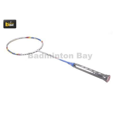 Raket Badminton Apacs apacs blizzard 2100 5u badminton racket