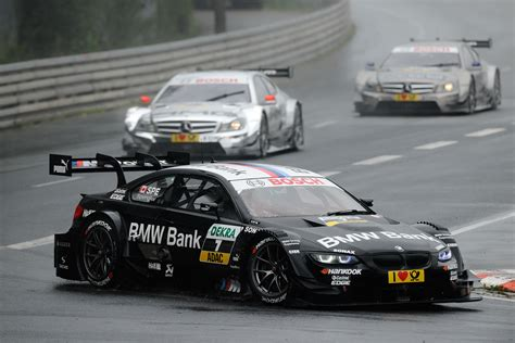 bmw bank bruno spengler bmw bank m3 dtm norisring 2012 eurocar news