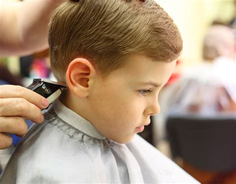 how to cut boys and kids hair at home little boy haircuts and hairstyles in 2015 16 lad s haircuts