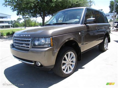 brown range rover 2004 land rover autos post