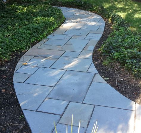 bluestone pavers thermal bluestone almost landscaping