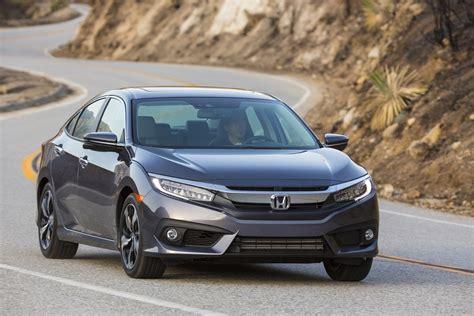 Civic Sedan Review by 2016 Honda Civic Sedan Review Autoevolution