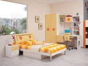 children bedrooms design