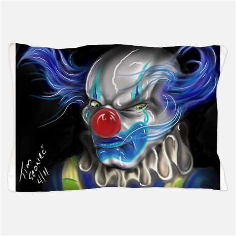 scary clown in bedroom scary clown bedding scary clown duvet covers pillow
