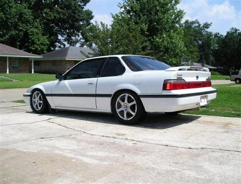 tenchitheriot  honda prelude specs  modification info  cardomain