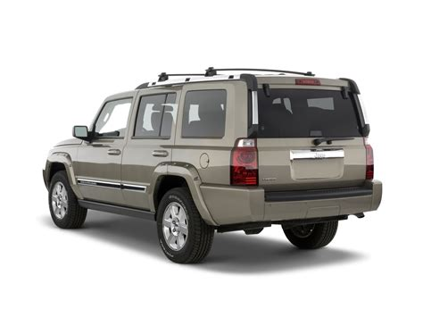 used jeep commander jeep commander reviews research new used models motor