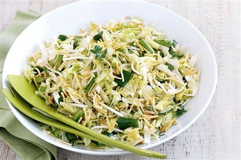 noodle salad recipes crunchy noodle salad