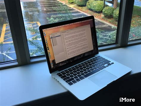 Macbook Pro 13 Inch editor s desk taking the 13 inch retina macbook pro on