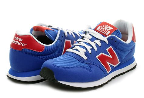 New Balance 500 Gos Green by New Balance Shoes Gm500 Gm500smb Shop For