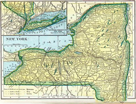 Free Records Ny New York Genealogy Access Genealogy
