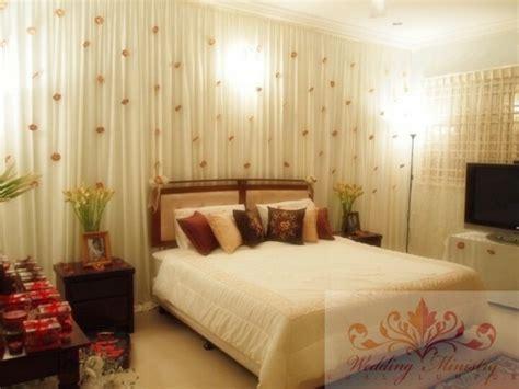 cara menghias bilik pengantin nice n cozy simple n doable i think bilik pengantin
