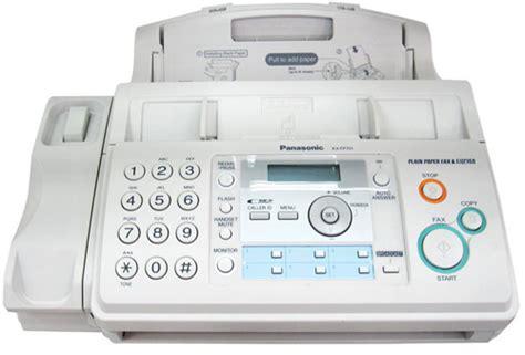 Harga Laptop Merk Panasonic jual mesin fax panasonic harga murah bergaransi