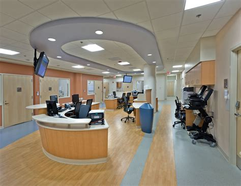 mcg emergency room regents center emergency department expansion je dunn construction
