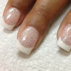 60 french tip nail designs herinterest com