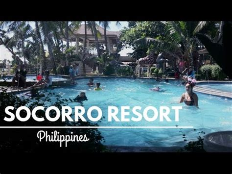 socorro resort danao map philippines preparing farewell at socorro