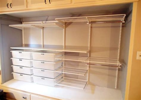 cheap closet shelving cheap closet storage bins best ideas advices for closet organization systems