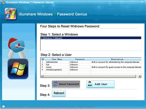 reset password windows vista home premium without disk windows 7 password reset without disc after windows login