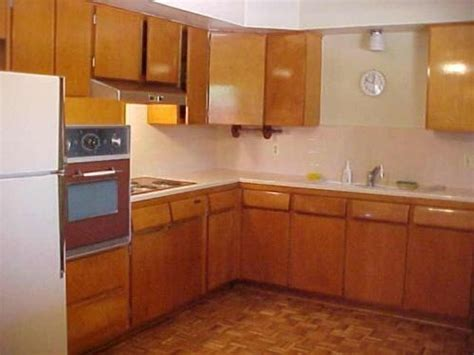 60s kitchen 60s kitchen cabinets design diy projects to try