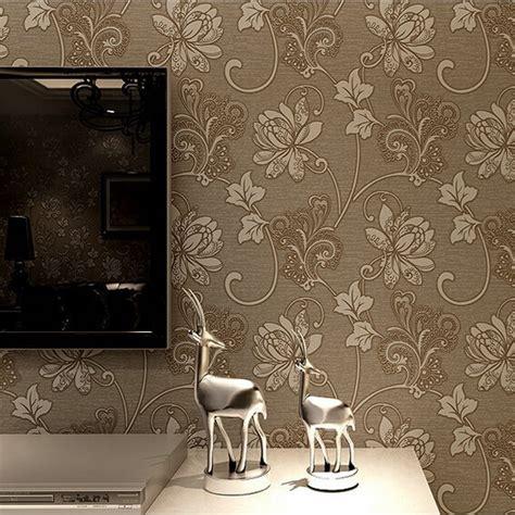 wallpaper design europe beibehang wallpaper for walls roll vintage design bedroom