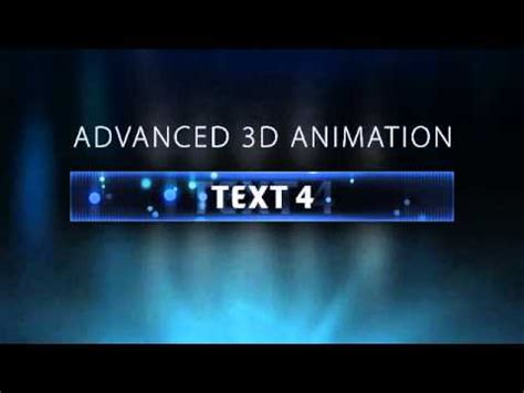 3d advanced minecraft server banner template gif