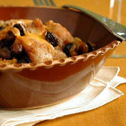 Bread Pudding Two Ways Beginner Expert by Bread Pudding With Colby Cheese Recipe Myrecipes