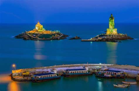 Kanyakumari, India   places to see in Kanyakumari, best