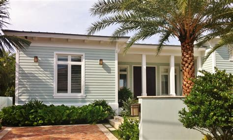 marvelous exterior paint color schemes technique miami tropical exterior decoration ideas with