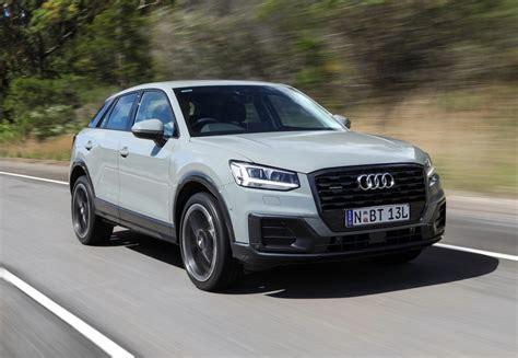 Audi Q 2 by 2018 Audi Q2 2 0 Tfsi Now On Sale In Australia