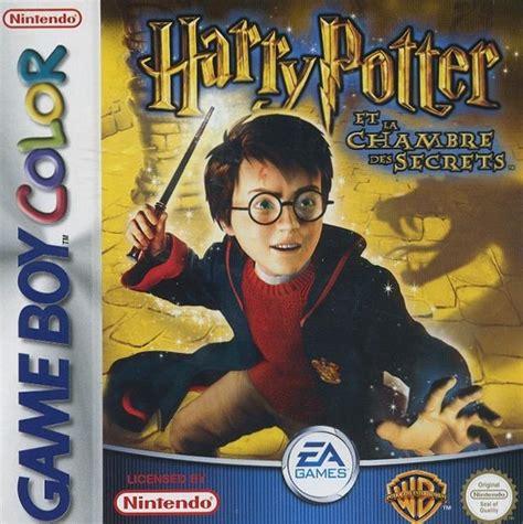 harry potter et la chambre des secrets jeu pc harry potter et la chambre des secrets jeux