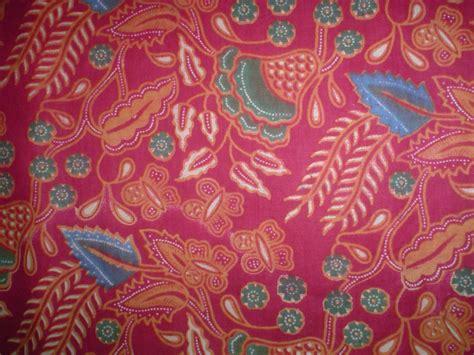 Kain Batik Katun Print Lawasan aneka bahan kain batik print batik laweyan