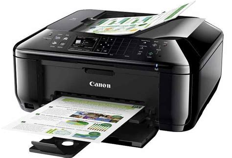 Printer Scan F4 Just Canon Freehand Ltd Canon Pixma Mx 925