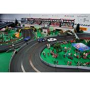 Great Model Slot Car Raceway  Cars Track