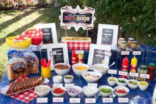 Build Your Own Children S Picnic Table by 7 Fun Dog Recipes Just For Kids Thegoodstuff