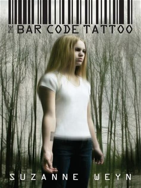 barcode tattoo suzanne weyn suzanne weyn 183 overdrive ebooks audiobooks and videos