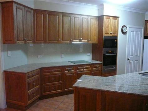 timber kitchen renovation country kitchen