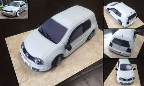 Golf Auto Torta by 35 Best Vw Mk Vii Images On Pinterest Cars Gti Mk7 And