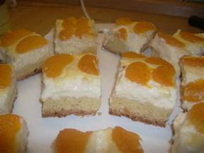 schmand mandarinen kuchen blech mandarinen schmand blechkuchen rezept daskochrezept de