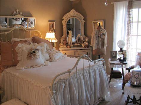 da letto country chic come realizzare una perfetta da letto shabby chic