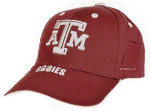 a m school colors a m aggies school color cap