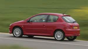 Peugeot 206 Used Peugeot 206 Used Review 1999 2007 Carsguide